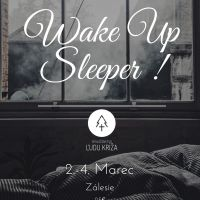 Wake Up Sleeper
