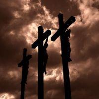 Veľký piatok – Slávenie utrpenia a smrti Pána