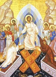 Veľkonočná nedeľa Pánovho zmŕtvychvstania