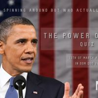 Quiz night - the power of words