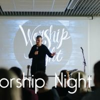 Worship Night (večer chvál)