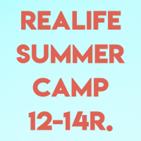 ReaLife - Summer camp