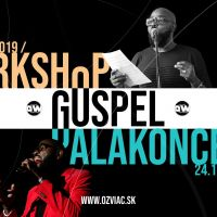 Gospel workshop