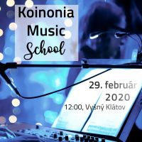 Koinonia Music School